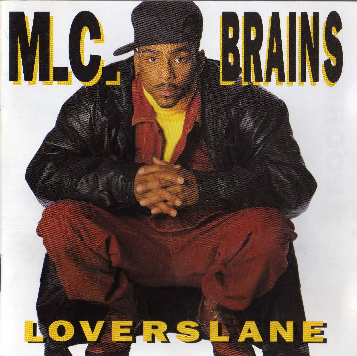 MC Brains - G-String