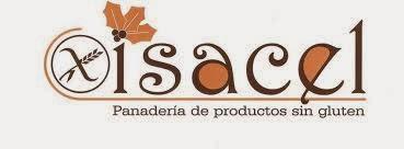 Isacel gluten-free bakery