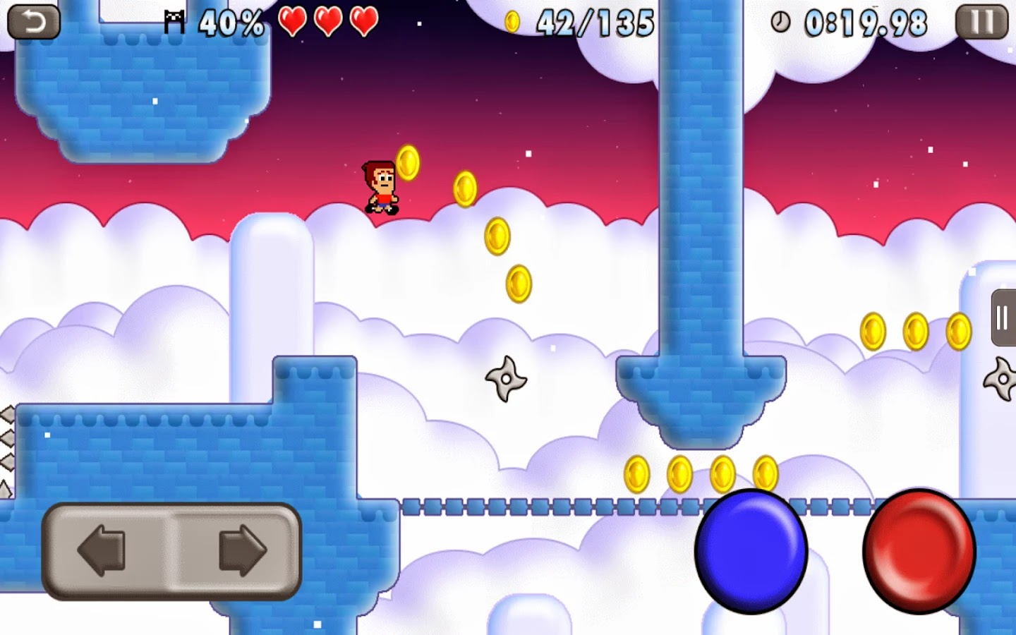 Mikey Hooks v1.2.0.1 Mod [Unlimited Coins]