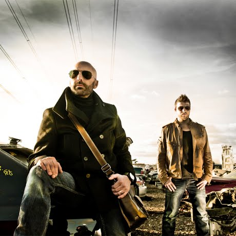DJ Chus - [Week50] Chus+Ceballos December 2012 Mixtape