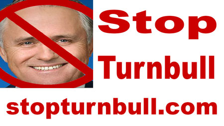 stop Turnbull