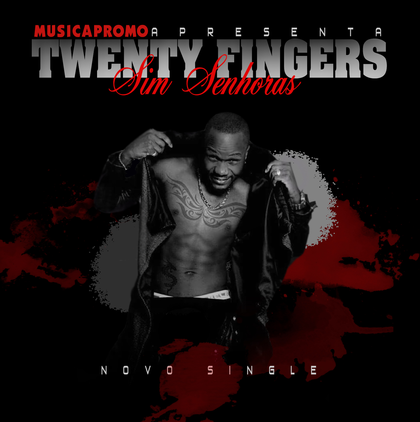 Twenty Fingers - 3D [2015] [Download] ~ Novidades Line