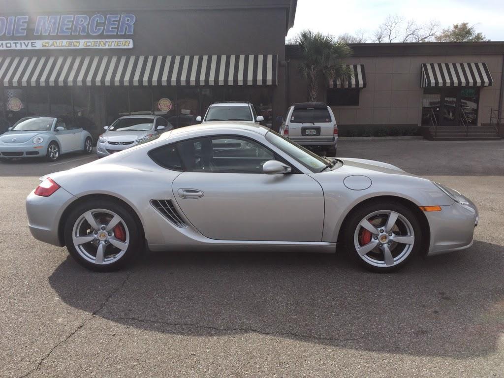 H6 Porsche