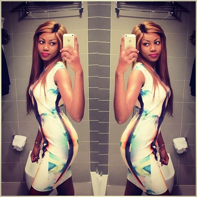 Photo of Yvonne Nelson's Outfit