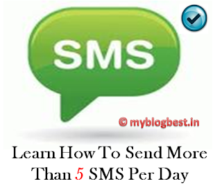 send more than 5 msgs per day, how, mtnl, idea postpaid, nimbuzz, whatsapp, how to send more than 5 sms, assam violence, NE, vodafone, idea, airtel, docomo