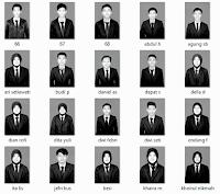 Kumpulan Pas Photo Alumni Smk Muhima 2015