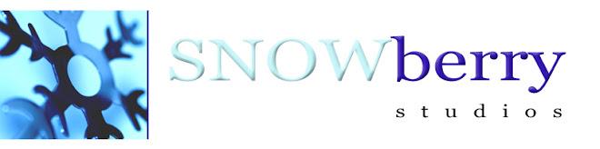Snowberry Studios Main Site