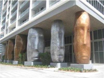 edificio lujoso en Brickell Miami