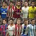 حصريا الدوري الاسباني محدث 2014 لفيفا 2008