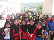 Bukit Gambang Resort 2012