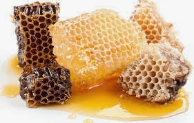 Manfaat madu bagi kesehatan wajah