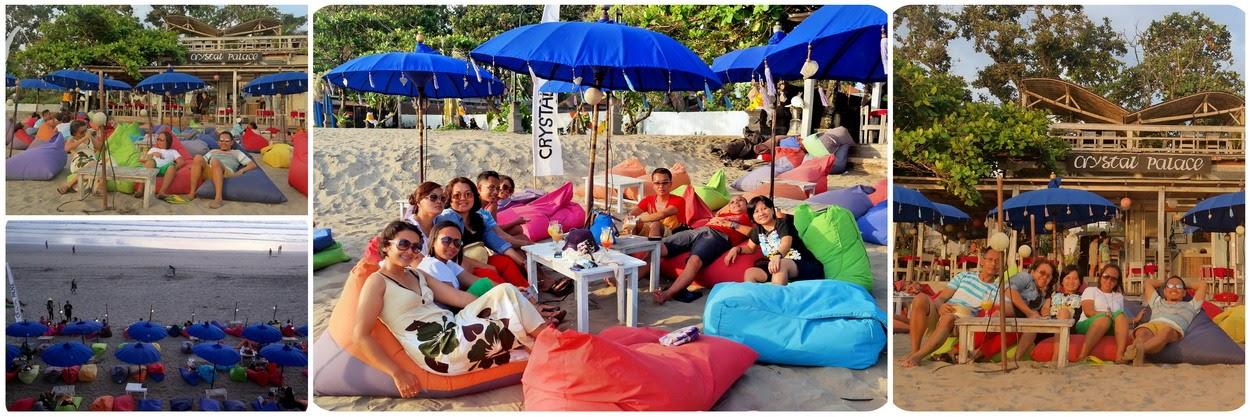 Tempat Nongkrong Murah & Keren di Bali