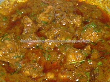 Pakistani kadai chicken or karahi chicken south indian cooking recipes pakistani kadai chicken forumfinder Gallery