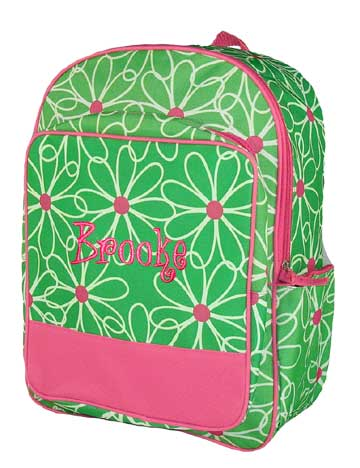 Simply Bags – Girls Backpacks | Two of a kind, working on a full house