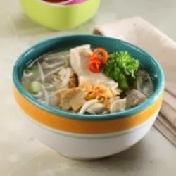 Resep Masakan Sop Ayam Bening Simple yang Enak