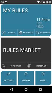 AutomateIt Pro Android Apk