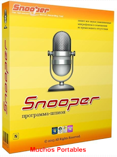 Snooper Portable