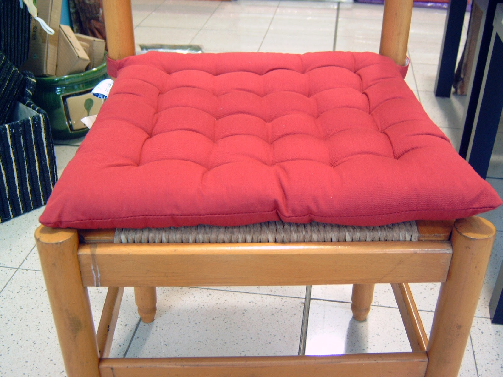 Tappeti da cucina a basso costo tappetomania tappeti - Cuscini sedie ikea ...