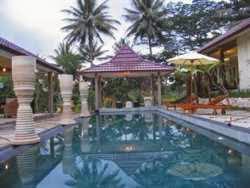 Hotel Bintang 3 Yogyakarta - Villa Padi Cangkringan