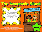 The Lemonade Stand!