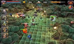 Download Dungeon Crisis for Android