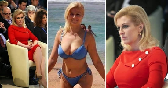 croatian president - photo #5