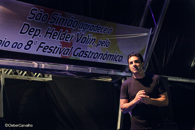 Chefe de cozinha - Edu Guedes - Gastronômia - Goias -Cozinheiro