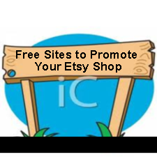I Belong To The Free Sites To Promote Your Etsy Shop Team