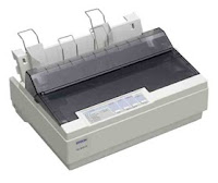 Printer Dot Matrik - romadhon-byar