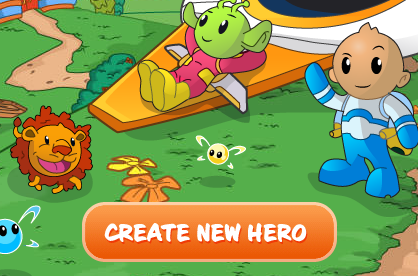 space heroes universe cheats: how to make your own little space hero