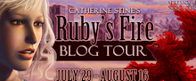 Ruby's Fire Tour: July 29 through August 16!!!