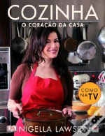 Cozinha o coração da casa