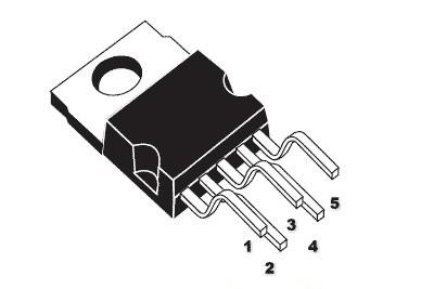 lificador De 20 W as well  on tda2040 datasheet html