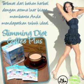 Slim Diet Coffee