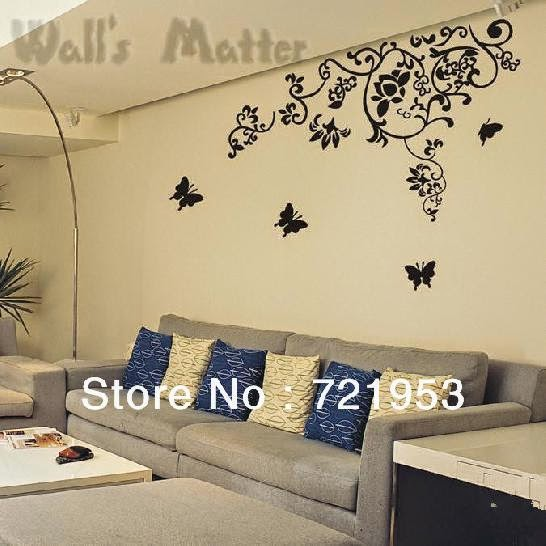 compare prices on windows murals online shopping buy low price. Black Bedroom Furniture Sets. Home Design Ideas