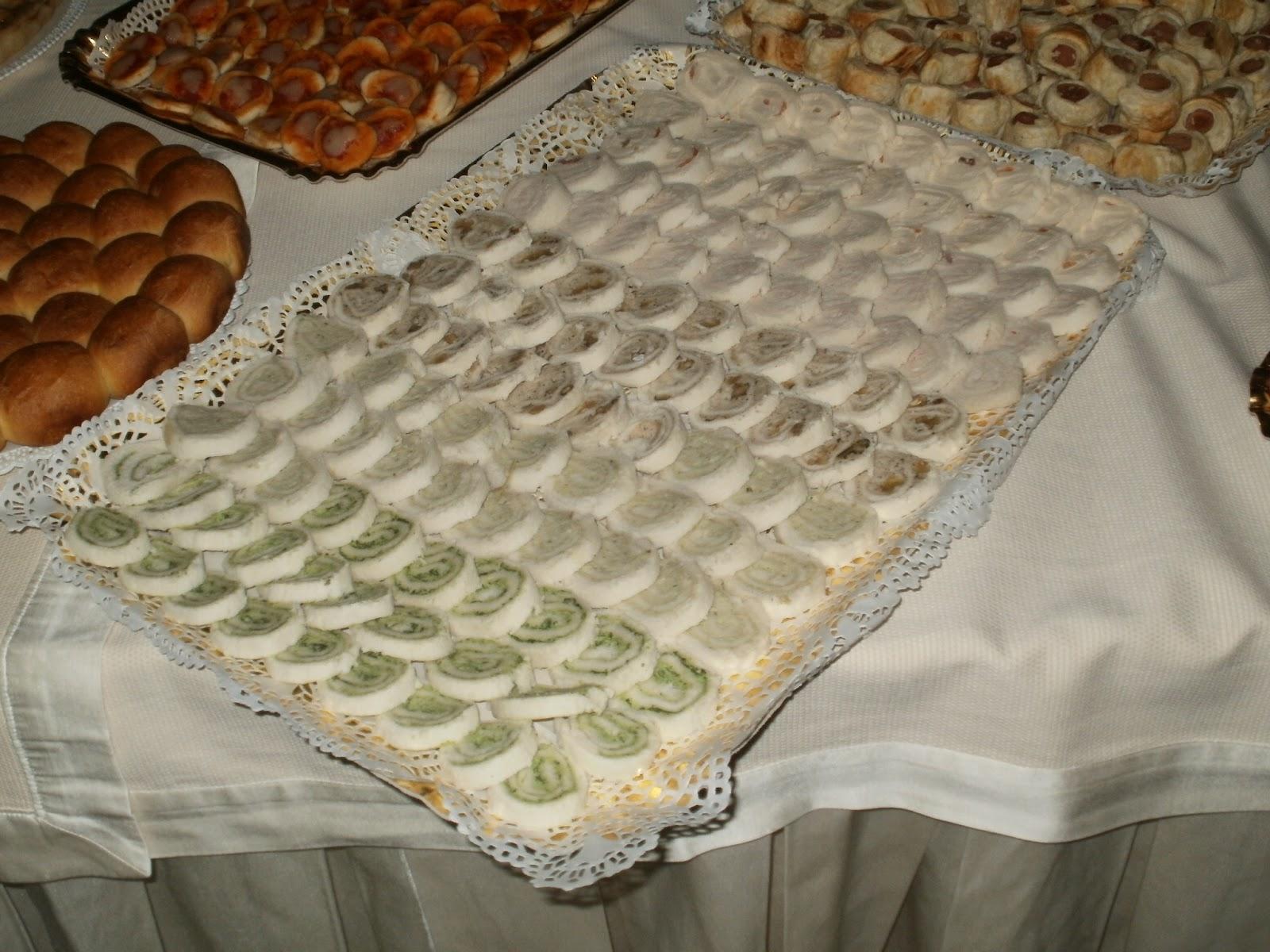 Buffet Di Dolci Mignon : Il mondo di agata: buffet 18 anni di mio figlio