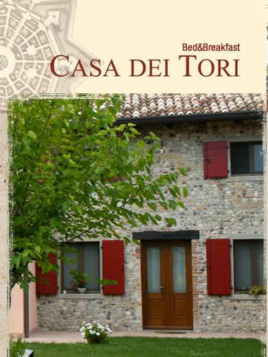 Casa Dei Tori ♥
