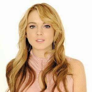 Profil Biodata Lindsay Lohan