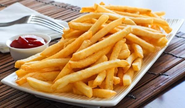 resep kentang goreng