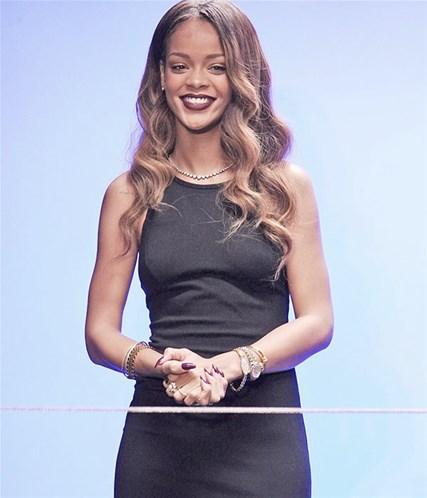Styles Oscar: Rihanna grateful for the chance ... Marisa Miller Ipod