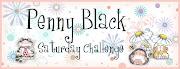 Penny Black Challenge!