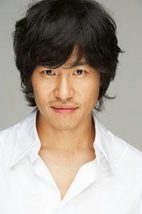 Biodata Yoo Joon Sang pemeran Han Jeong-ho