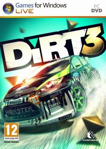 Download DiRT 3 Repack Full Version