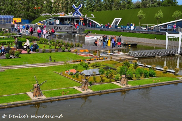 Miniature Park of the Netherlands