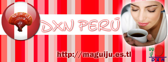 DXN EN PERÚ