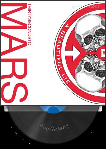 Discografa de 30 Seconds To Mars 29 discos