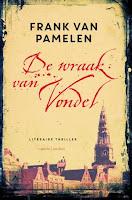 De wraak van Vondel by Frank van Pamelen