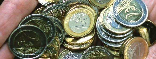 Los chinos falsifican las monedas de euro más perfectas hasta ahora