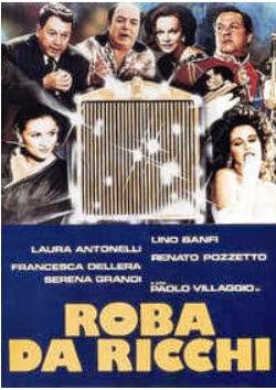 Roba da ricchi (1987)