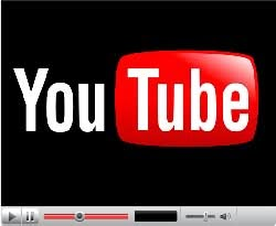See Us on YouTube